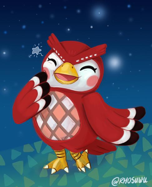 Animal Crossing Commission