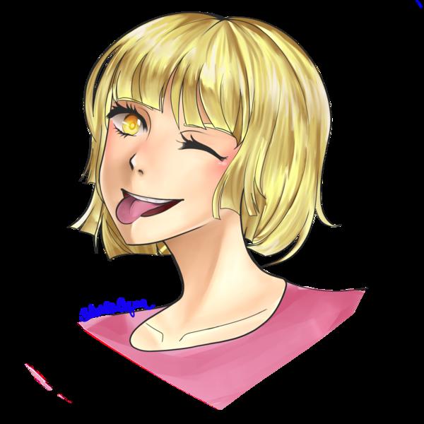 Headshot Art (Fanart, OC, Anime)
