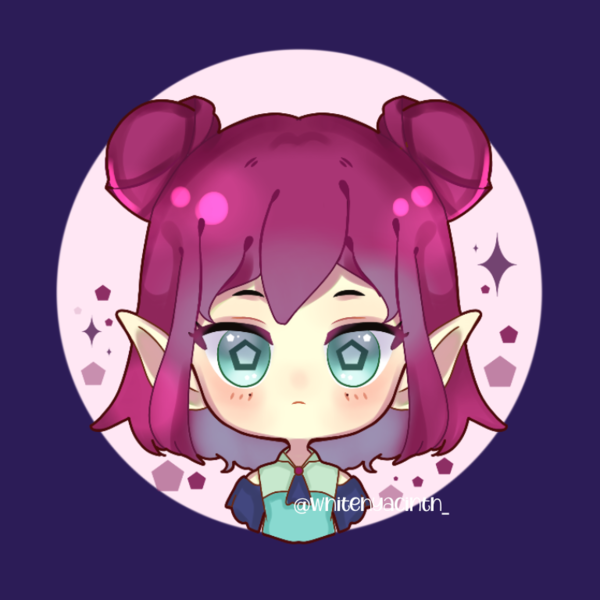Cute Chibi Icon