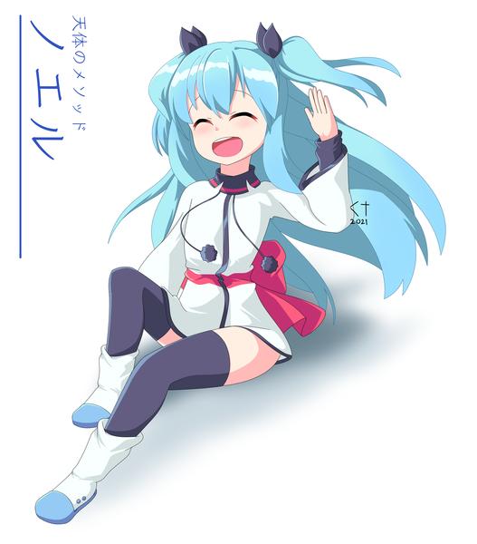 Fullbody Moe Anime Fullcolor