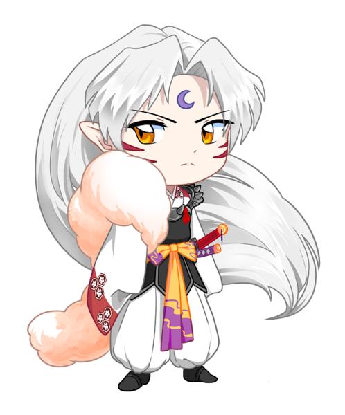 Fullcolor Chibi Character