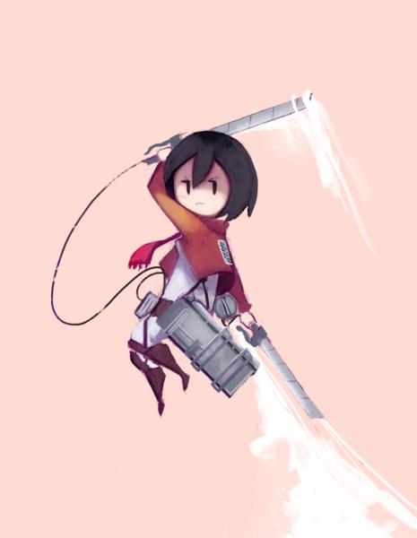 Chibi characters :3