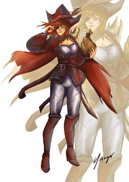 D&D Character