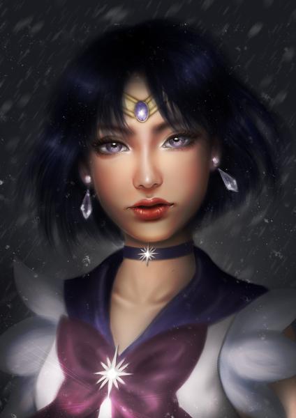 Semi/Realistic Portraits for your OCs!