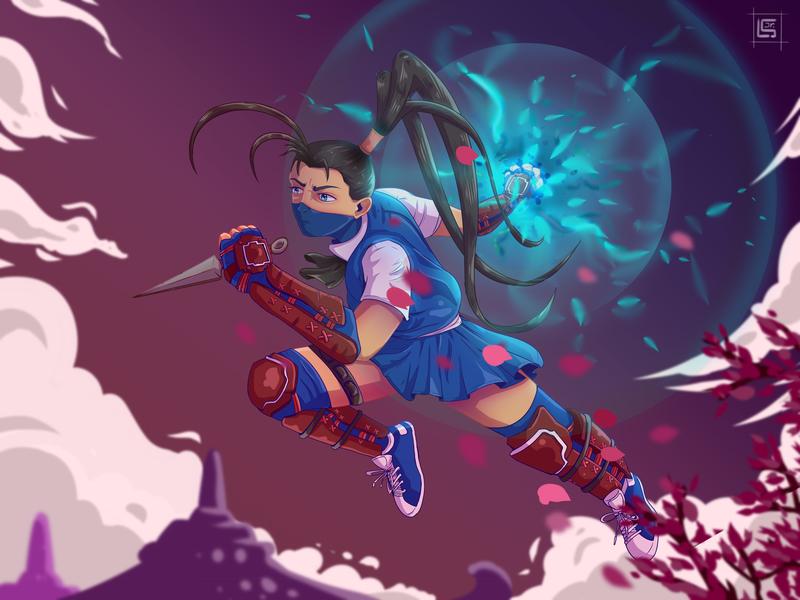 Anime Style