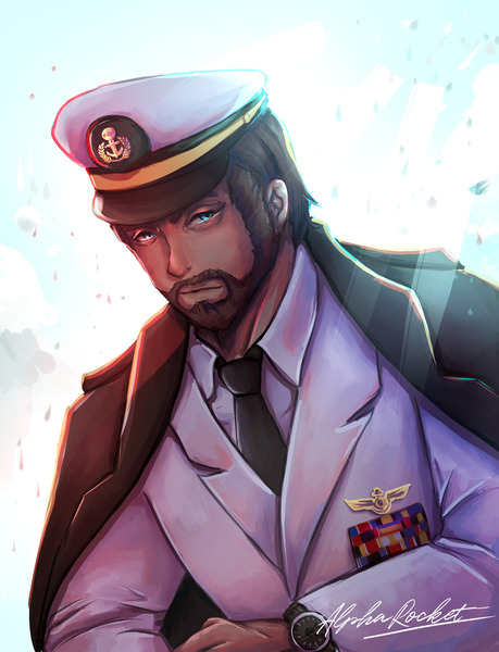 Semi-realist Anime Artwork & Fanart