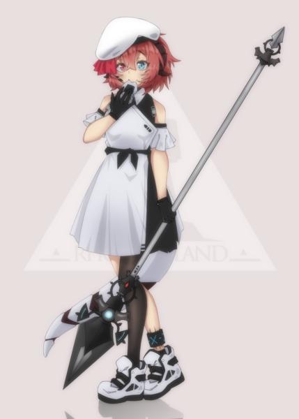 Animestyle Illustration